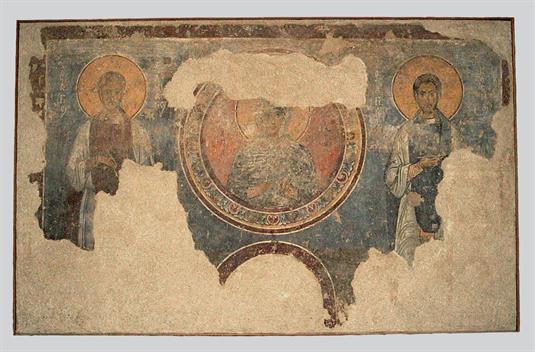 Άγιοι Κοσμάς, Δαμιανός και Θεοδότη