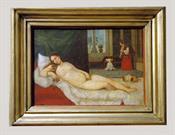 Η Αφροδίτη του Urbino», του Tiziano (1477;-1576)