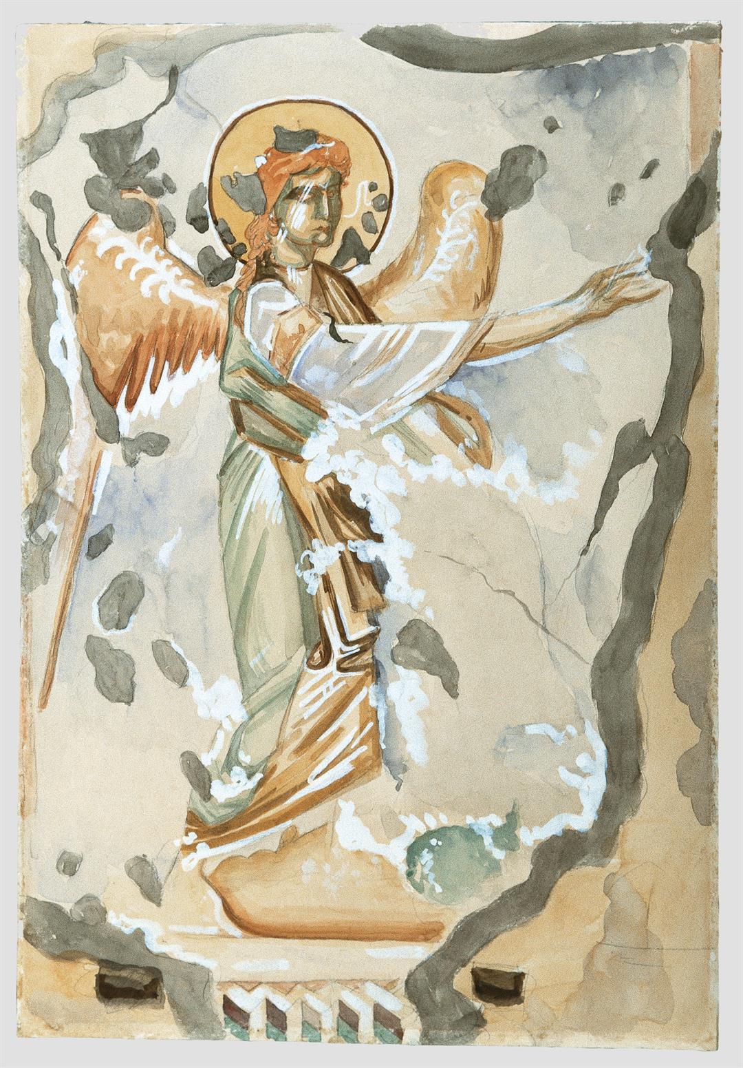 Άγγελος Ευαγγελισμού
