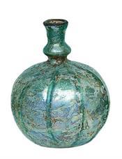 Μyrrh container / perfume flask