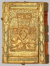 Manuscript Gospel