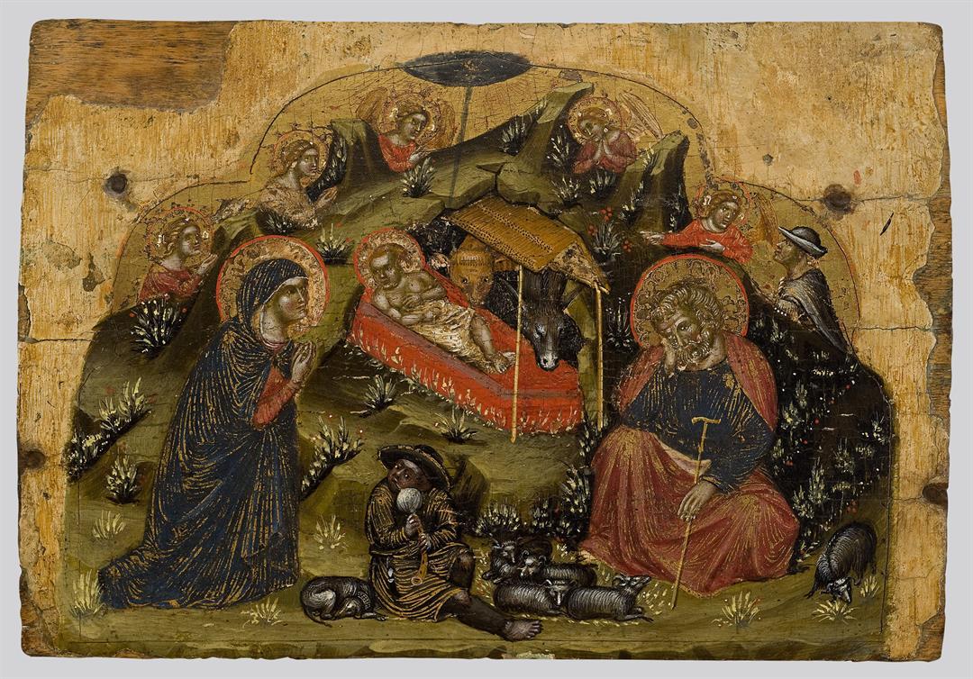Γέννηση του Χριστού