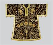 Sakkos (liturgical cloth)