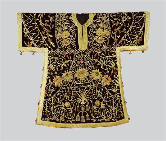 Sakkos (liturgical cloth)