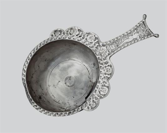 Silver Ladle (trulla)