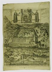 Philotheou Monastery, Mount Athos.